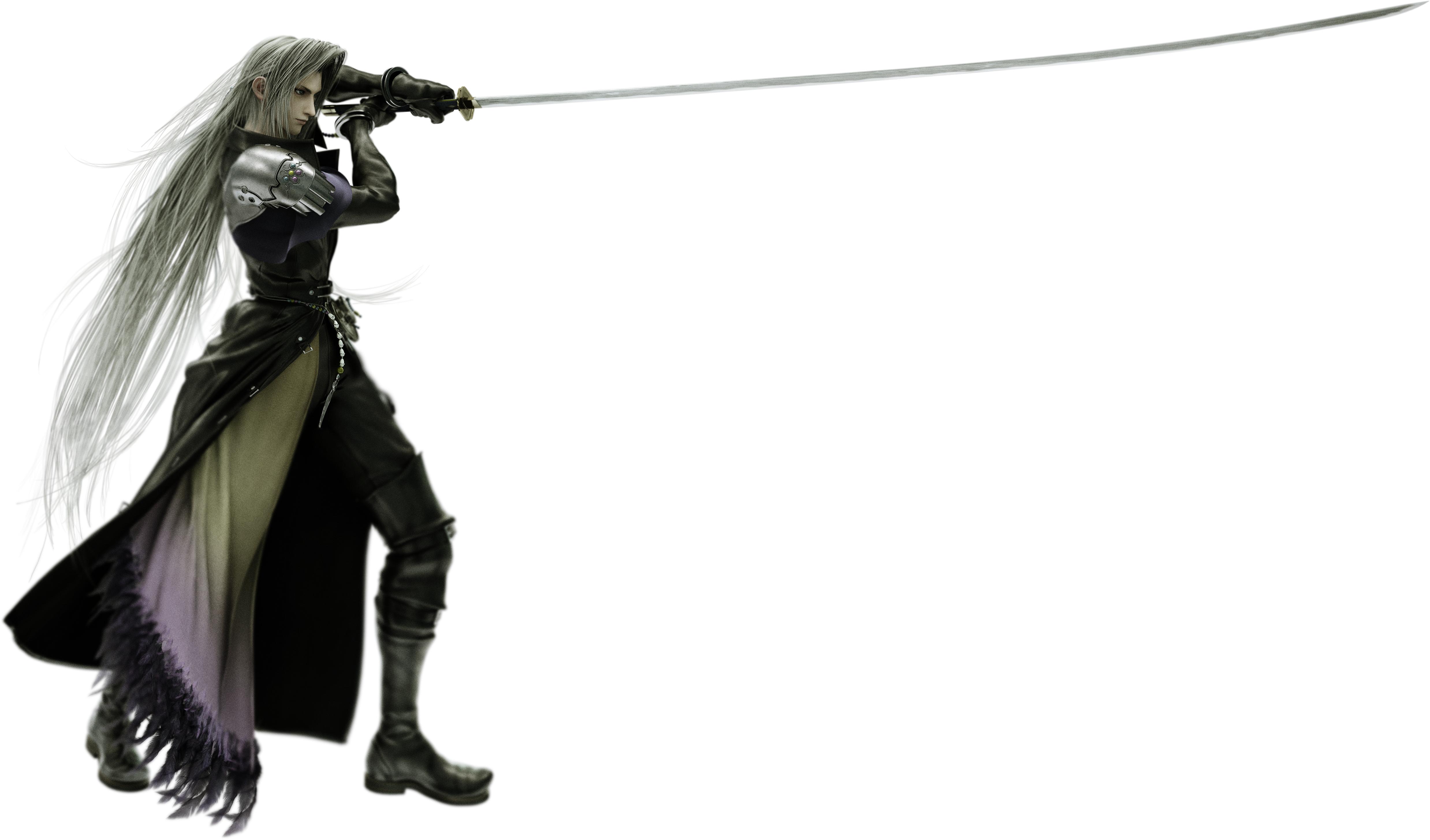 Sephiroth Final Fantasy Vii Wallpaper 154246 Zerochan