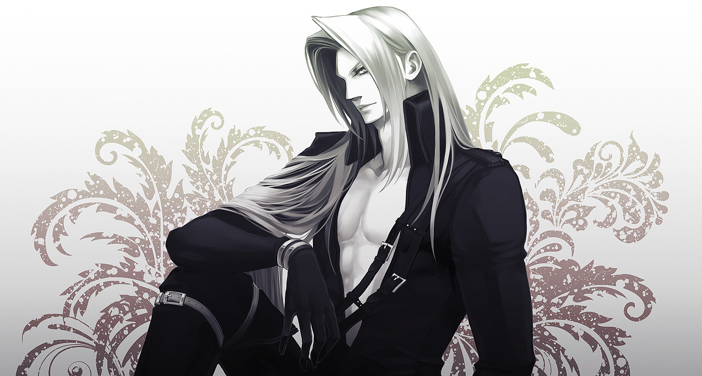 Diana's Art Shop - Page 3 Sephiroth.full.481130