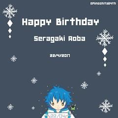 Seragaki Aoba