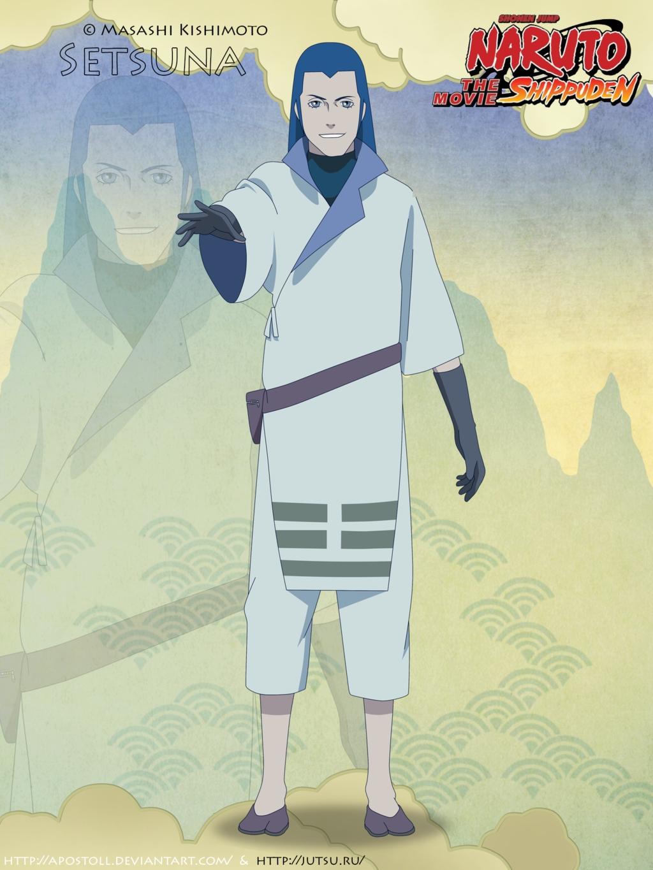 Setsuna (NARUTO) Image #1782259 - Zerochan Anime Image Board