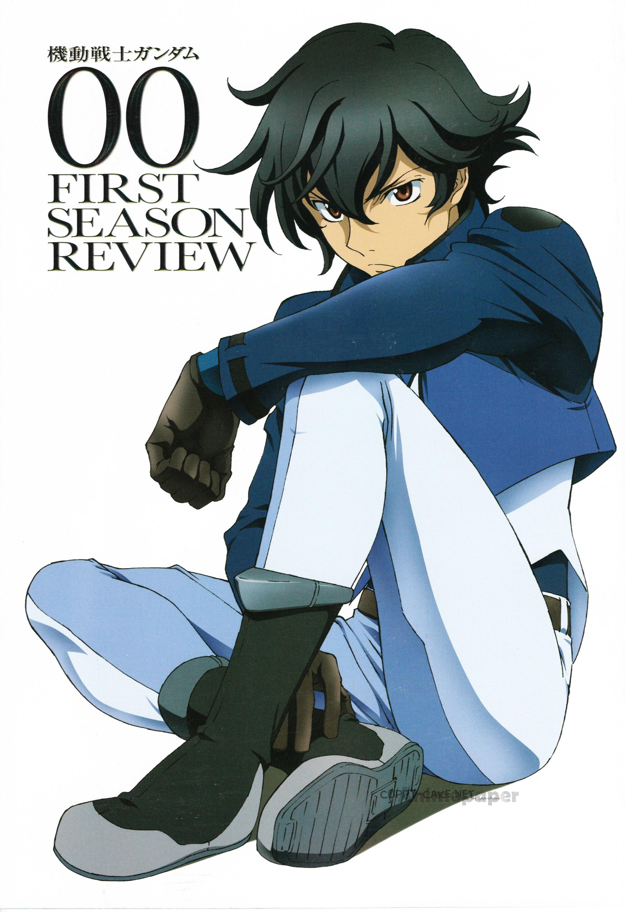 Setsuna F Seiei Mobile Suit Gundam 00 Image 128463 Zerochan Anime Image Board