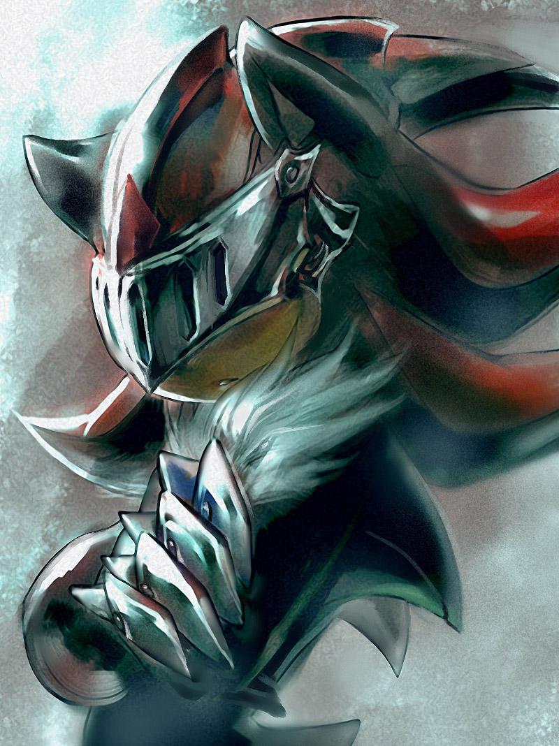 Shadow the Hedgehog - Sonic Adventure 2 Battle - Zerochan