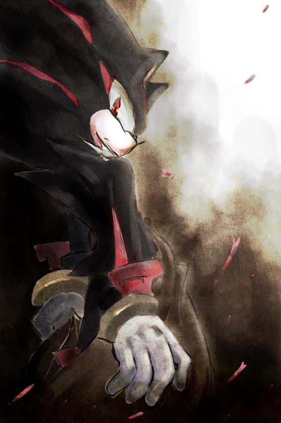 Shadow The Hedgehog Sonic Adventure 2 Battle Mobile