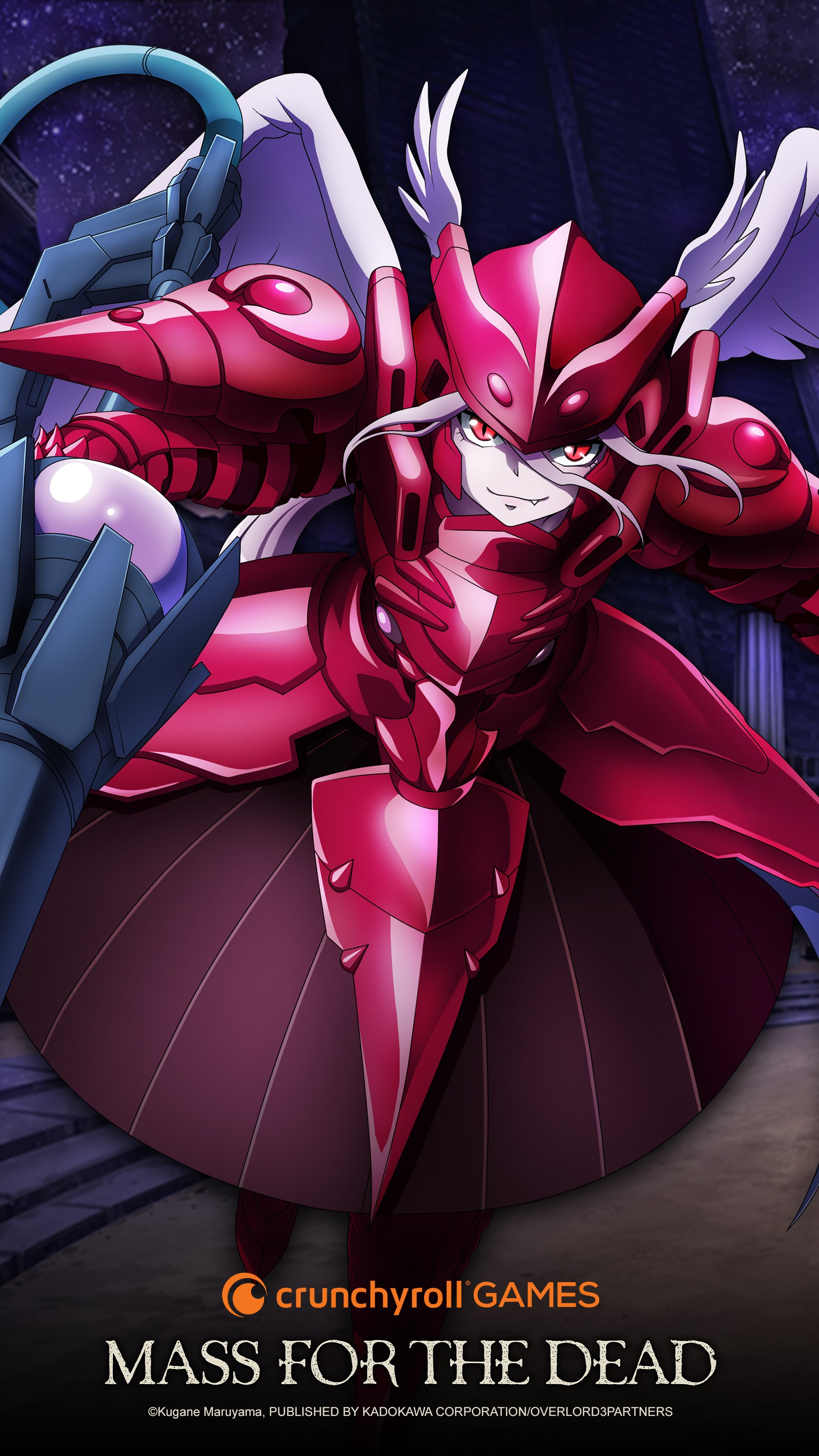 Shalltear Bloodfallen Mobile Wallpaper Zerochan Anime Image Board