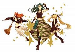 kanna bismarch zerochan anime image board