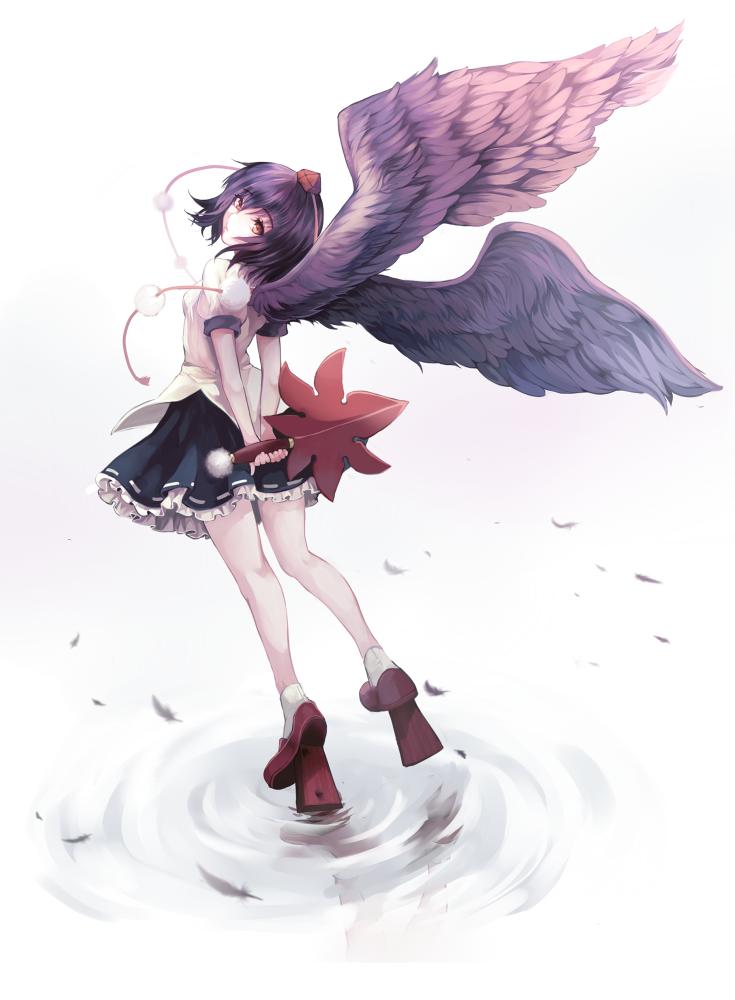 http://static.zerochan.net/Shameimaru.Aya.full.1829334.jpg