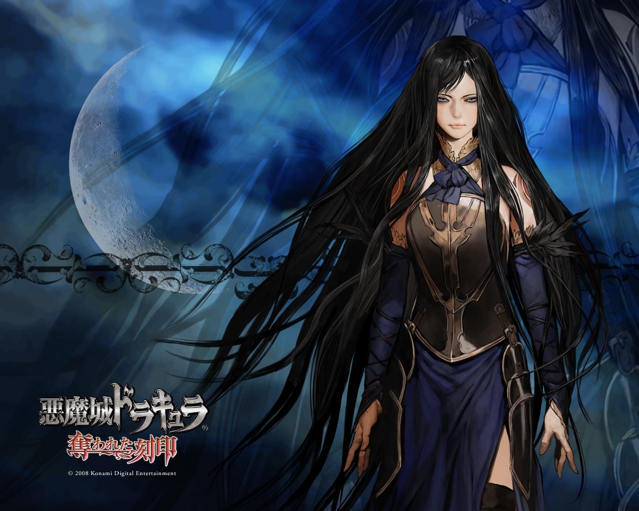 Castlevania Order Of Ecclesia Zerochan Anime Image Board