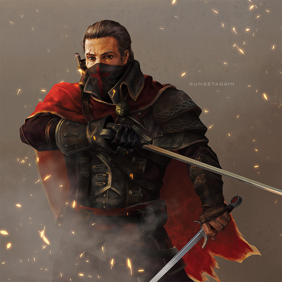Shay Patrick Cormac Assassin S Creed Rogue Image 2176132 Zerochan Anime Image Board