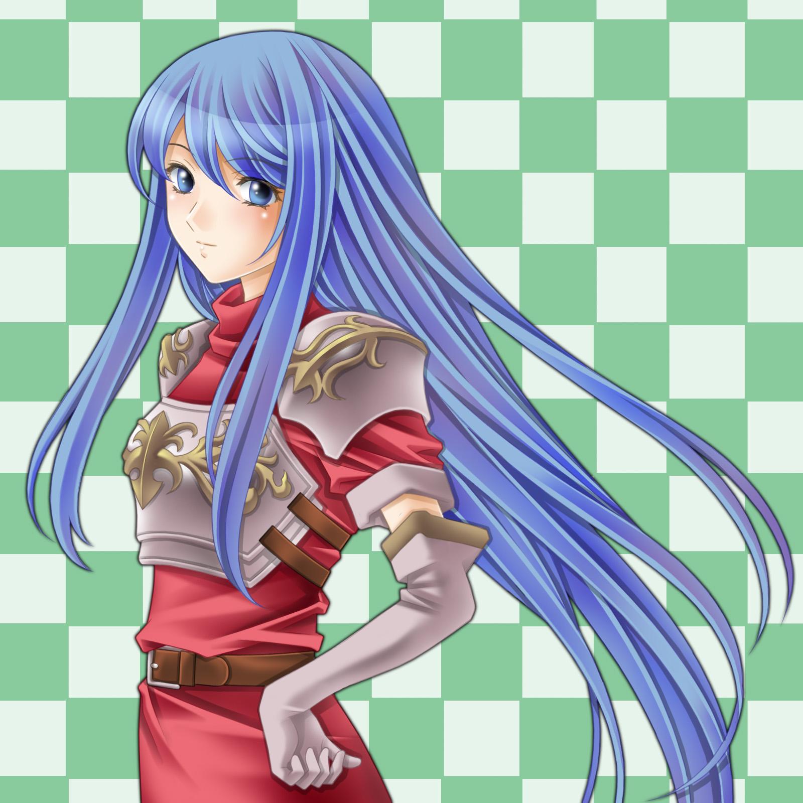 Sheeda (Fire Emblem) (Caeda (fire Emblem)) - Fire Emblem: Monshou no Nazo - Image #2119283