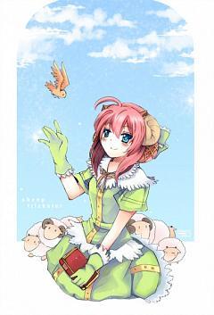 Sheep (Trickster)
