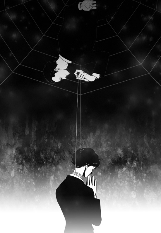 Sherlock Holmes, Mobile Wallpaper | page 2 - Zerochan Anime Image Board