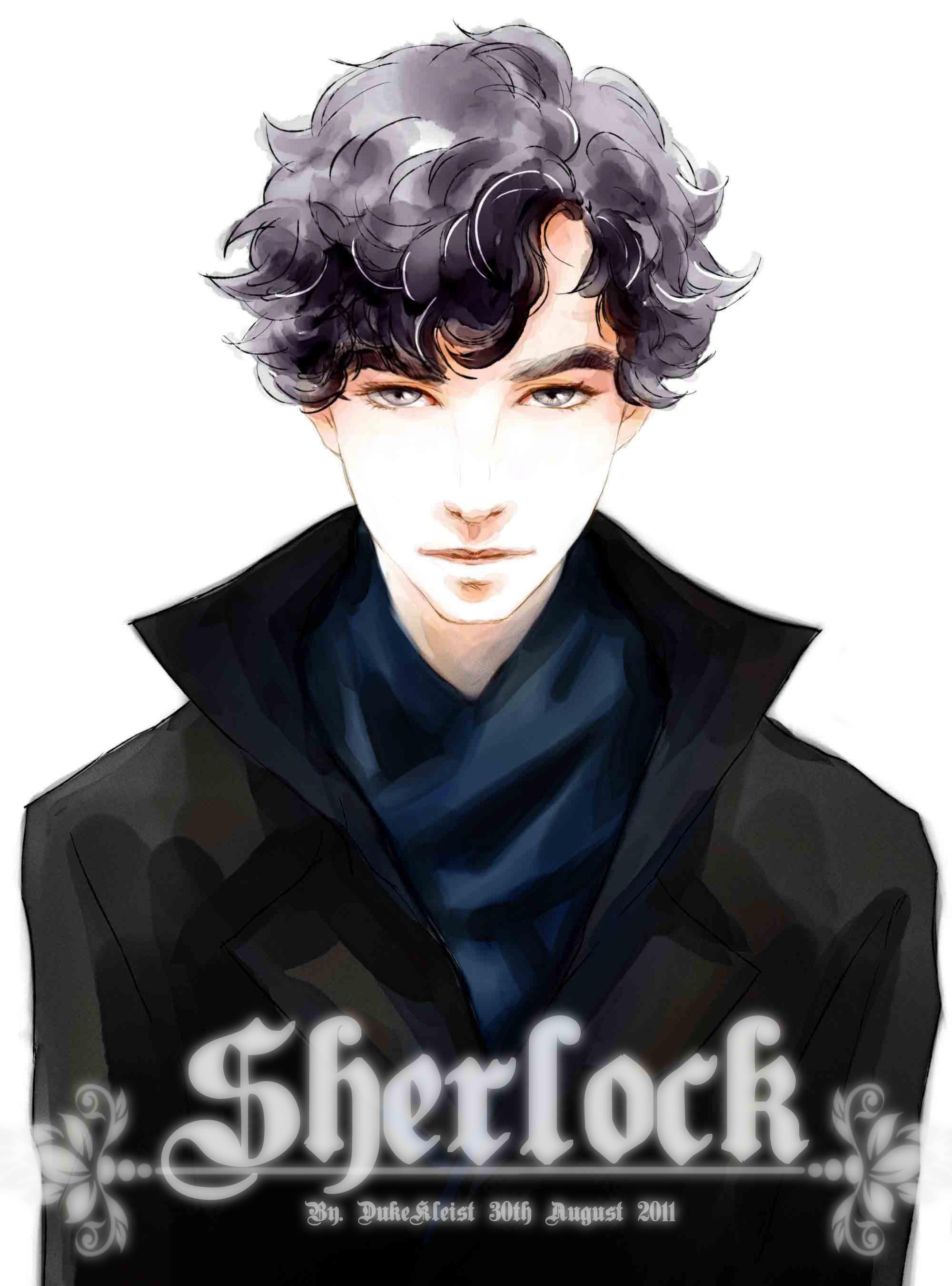 character of sherlock holmes The fourth series of the fantastic bbc show sherlock is set to return at the beginning of 2017 in light of the recently released trailer for the new season of this amazing show, here are some curious facts about the great fictional detective : 1 sherlock holmes has an estimated iq of around 190 in a book called.