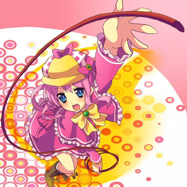Tags: Anime, Riku (Melty Drop), Tantei Opera Milky Holmes, Sherlock Shellingford, Pixiv