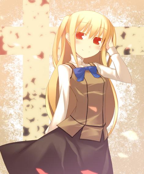 Tags: Anime, Maria†Holic, Shidou Mariya, Fanart
