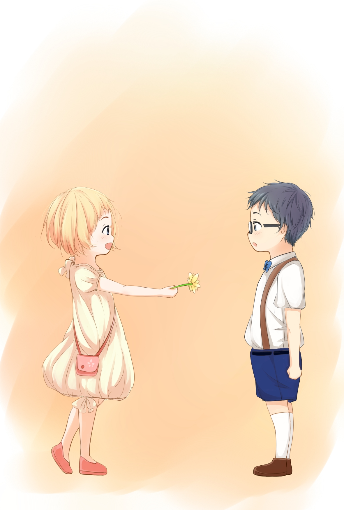 Image Result For Anime Wallpaper Your Lie In April