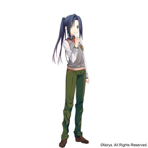 Tags: Anime, Akinashi Yuu, Fairys (Studio), Ima Sugu Oniichan ni Imouto da tte Iitai!, Shigemori Mao, Official Art