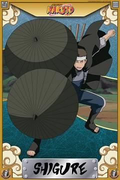 Shigure (Naruto)