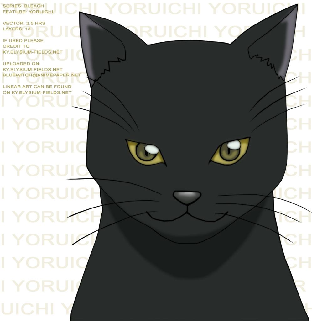 Shihouin Yoruichi - BLEACH - Image #40750 - Zerochan Anime Image Board