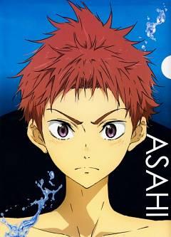 Shiina Asahi