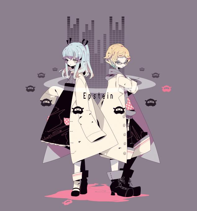 Tags: Anime, Shikimi, Eiyuu Densetsu VI: Sora no Kiseki, Eiyuu Densetsu VII, Jonah Sacred, Tio Plato, Pixiv