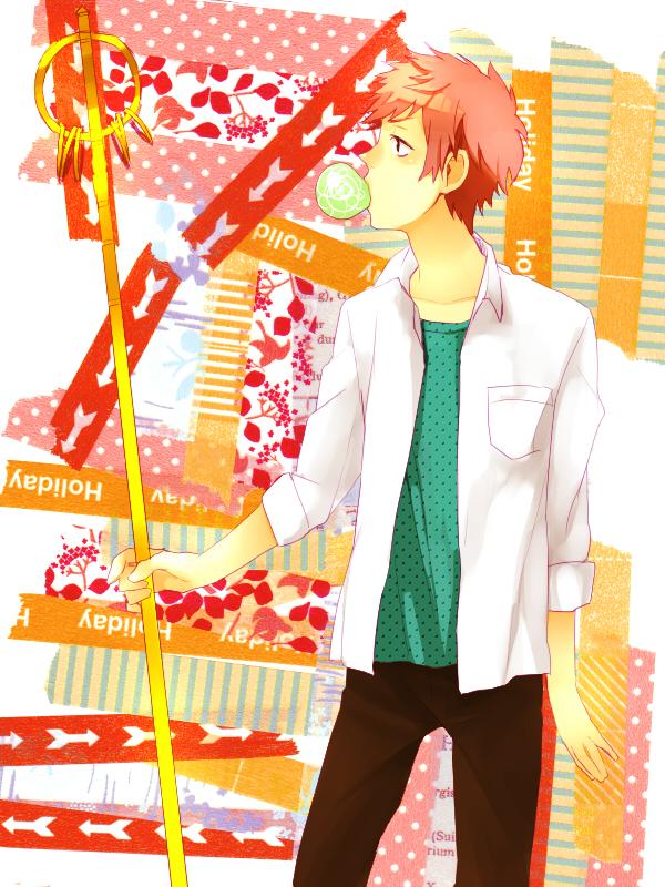 Tags: Anime, Ao no Exorcist, Shima Renzou