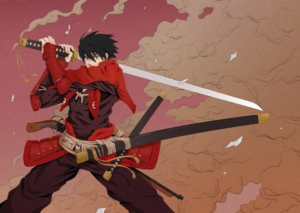 Toyohisa Kouzai - Samurai Extra-Sexy Shimazu.Toyohisa.600.1533075