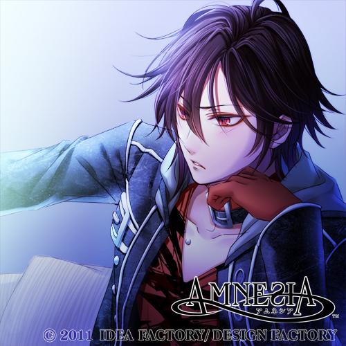 Tags: Anime, Hanamura Mai, IDEA FACTORY, AMNESIA, Shin (AMNESIA), Official Art