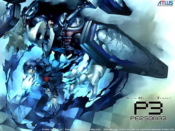 Shin Megami Tensei: PERSONA 3/#236314