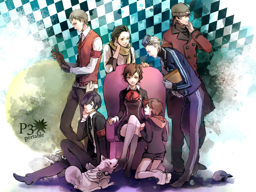persona 3 portable dating ken P3p- minako and shinjiro dating this can't be right, akihiko decides slight spoilers, femc/shinjiro, implied aki/shinji one shot rated: fiction t - english - humor/friendship akihiko is starting to think the worst part of it all is that everyone else is perfectly fine with it, except for yukari and ken.