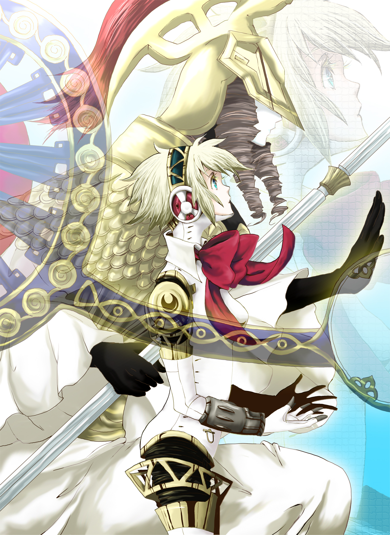 Pallas Athena Palladion Zerochan Anime Image Board