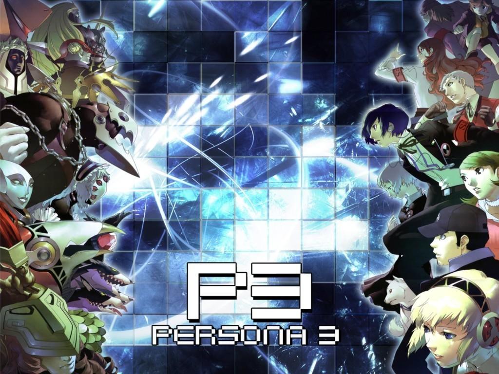 Kết quả hình ảnh cho Shin Megami Tensei: Persona 3 game