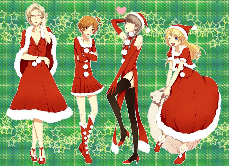 Shin Megami Tensei: PERSONA 4 Image #1026567 - Zerochan Anime ...