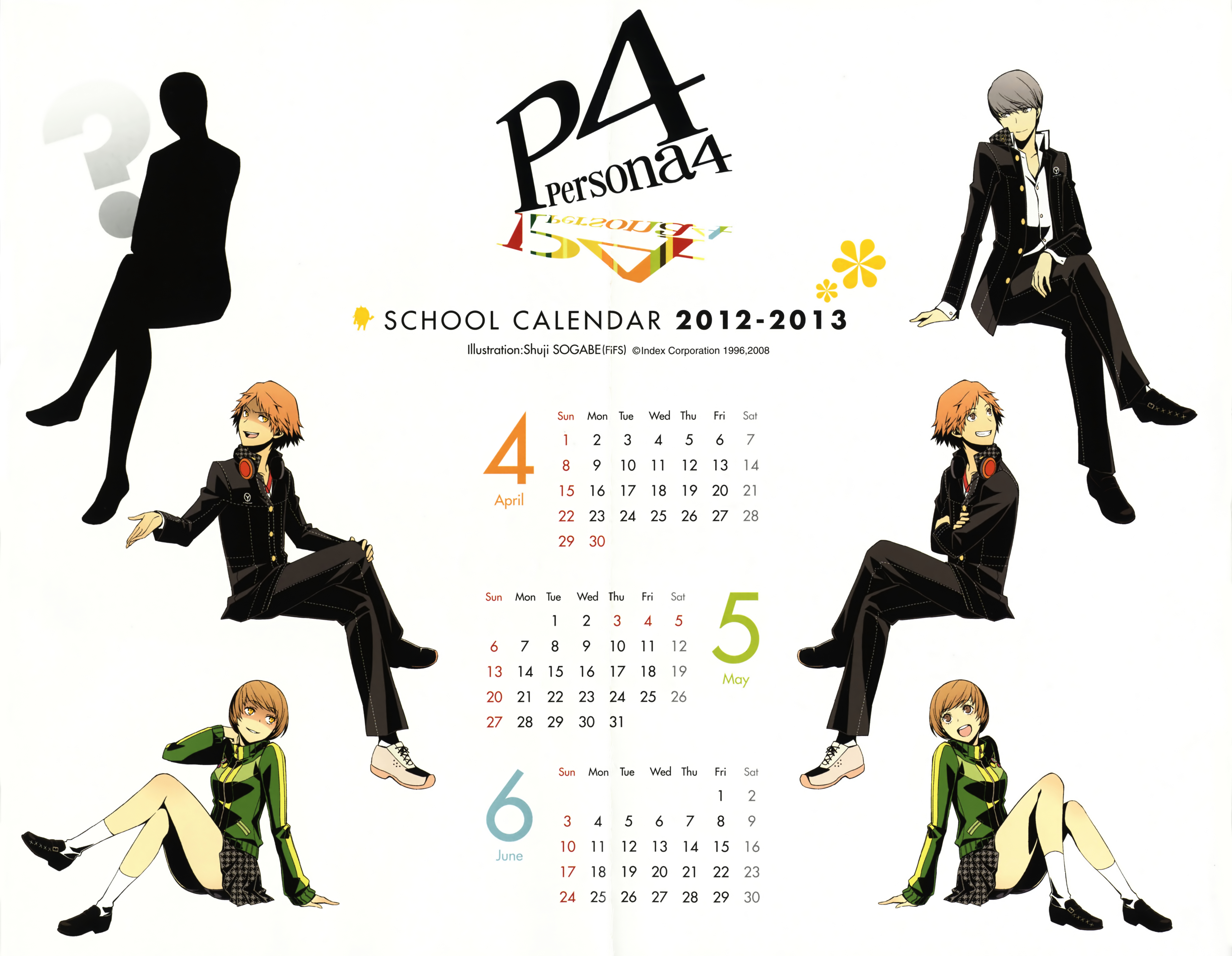 Dating chie persona 4