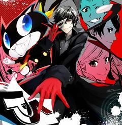 Shin Megami Tensei: PERSONA 5