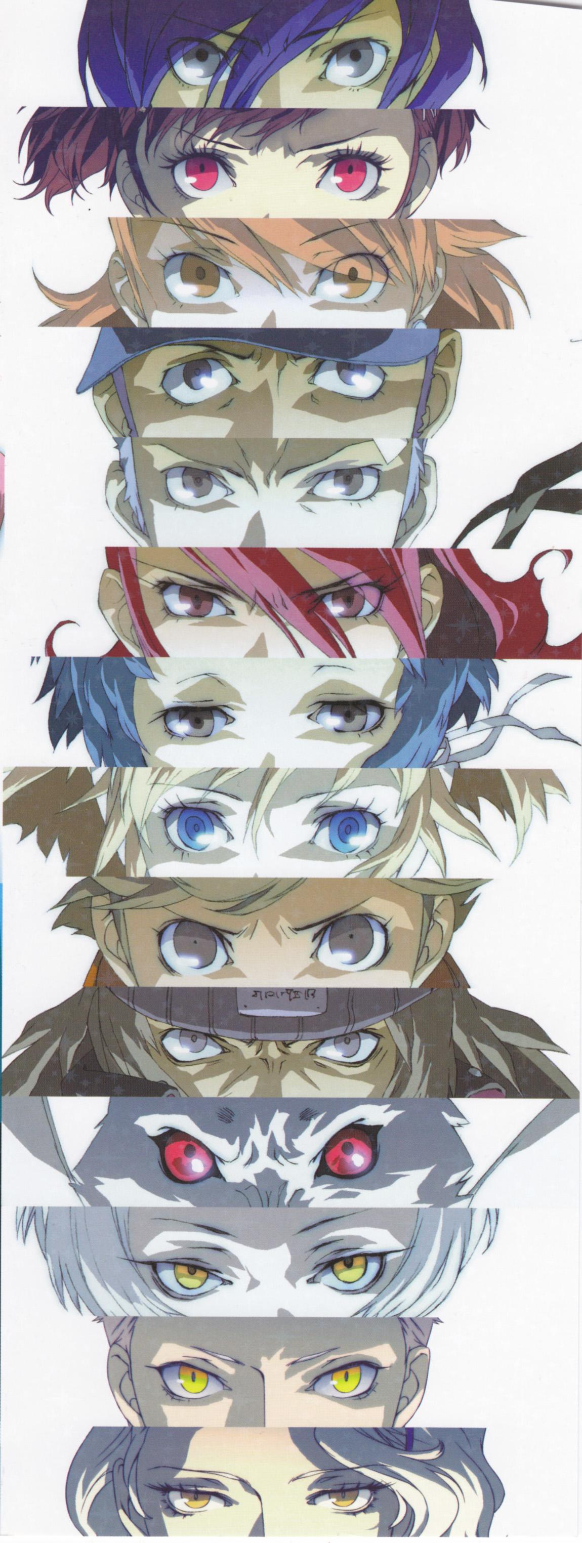Persona 3 dating yukari takeba