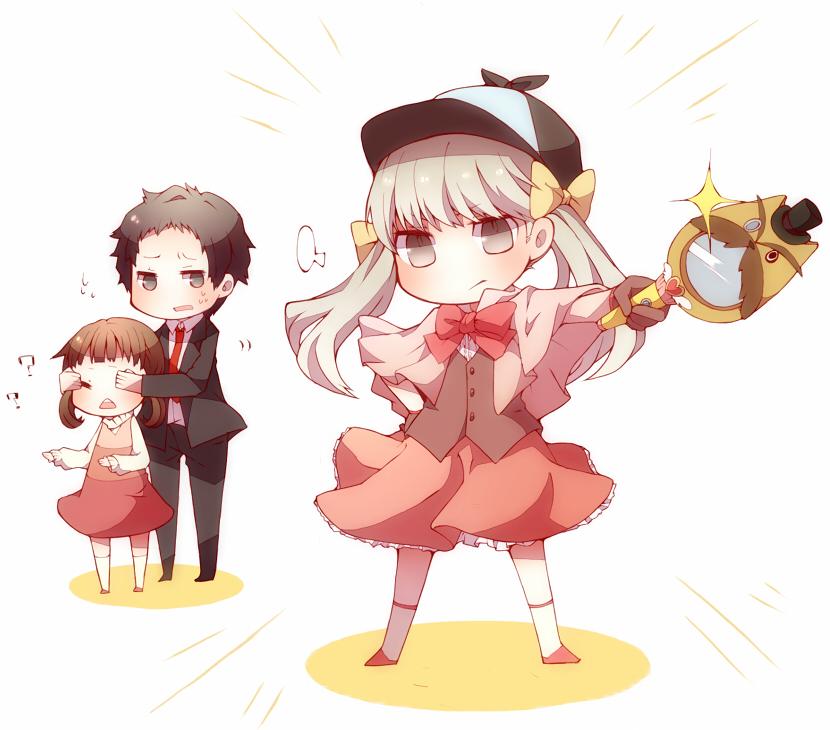Shin Megami Tensei Persona 4 1034300 Zerochan