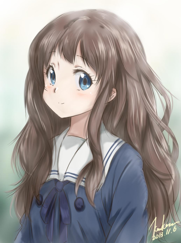Shindou Ai Fanart Zerochan Anime Image Board