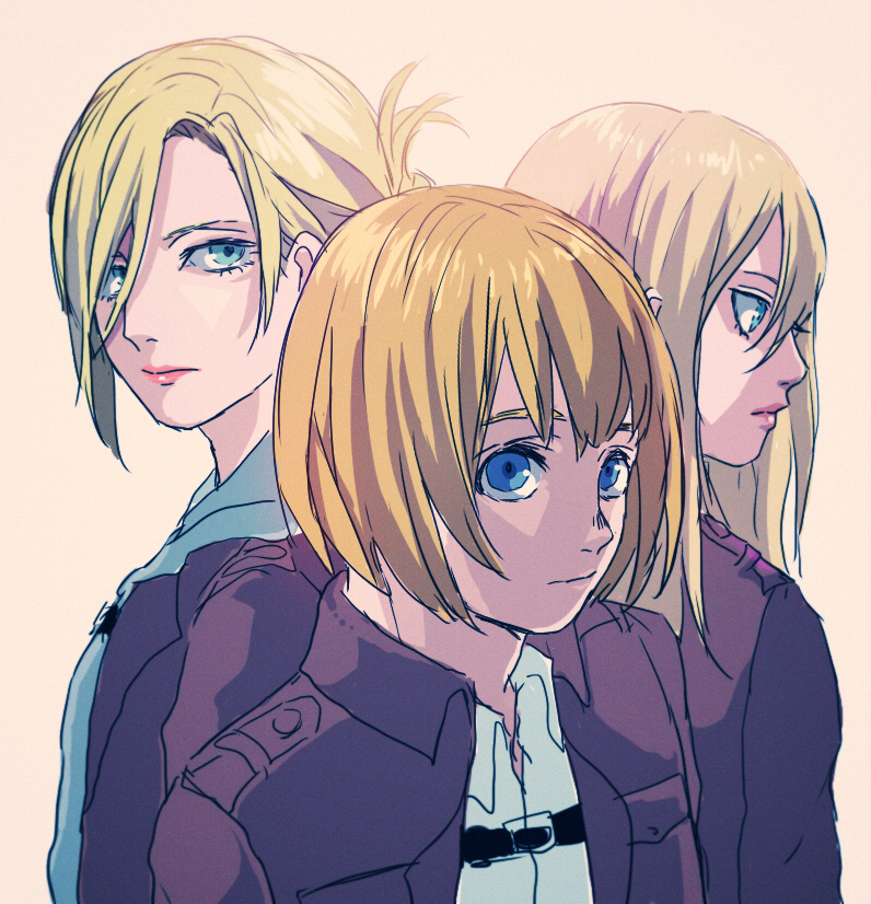 christa armin annie - photo #12