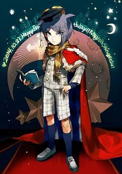 Shingetsu Nagisa
