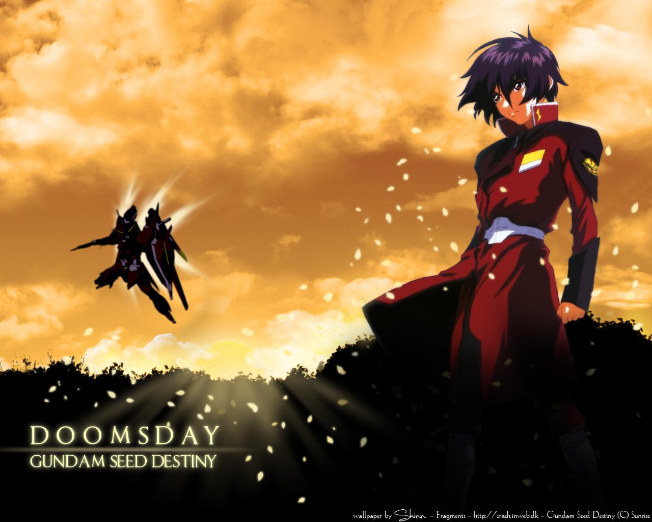 Mobile Suit Gundam SEED Destiny - gundam.fandom.com