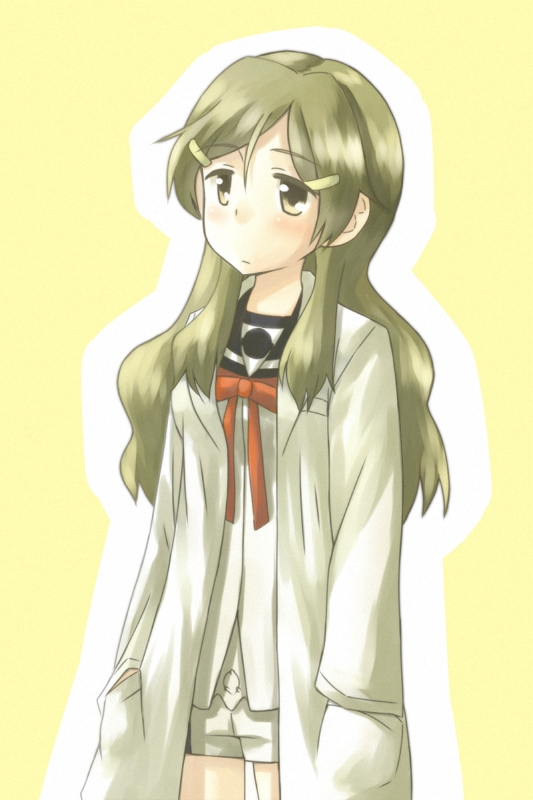 Tags: Anime, Pixiv Id 767507, Vividred Operation, Shinomiya Himawari, Fanart
