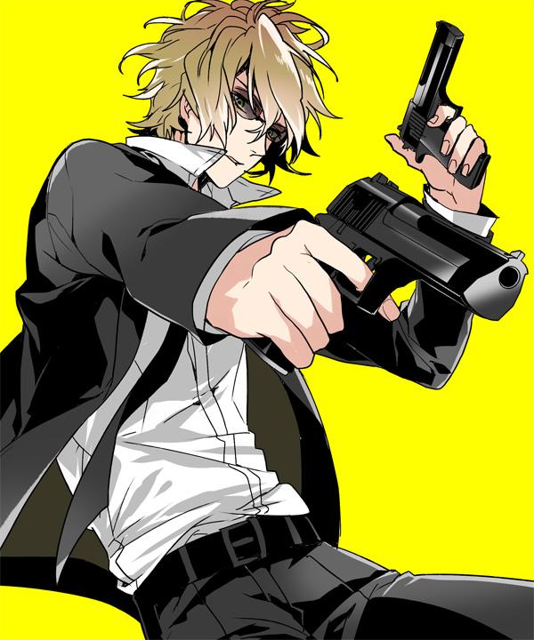 Tags: Anime, Roa Huduki, Uta no☆prince-sama♪, Shinomiya Natsuki, Pixiv, Fanart