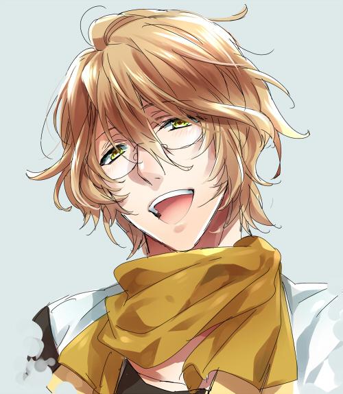 Tags: Anime, Nakagawa Waka, Uta no☆prince-sama♪, Shinomiya Natsuki, Pixiv, Fanart, Fanart From Pixiv