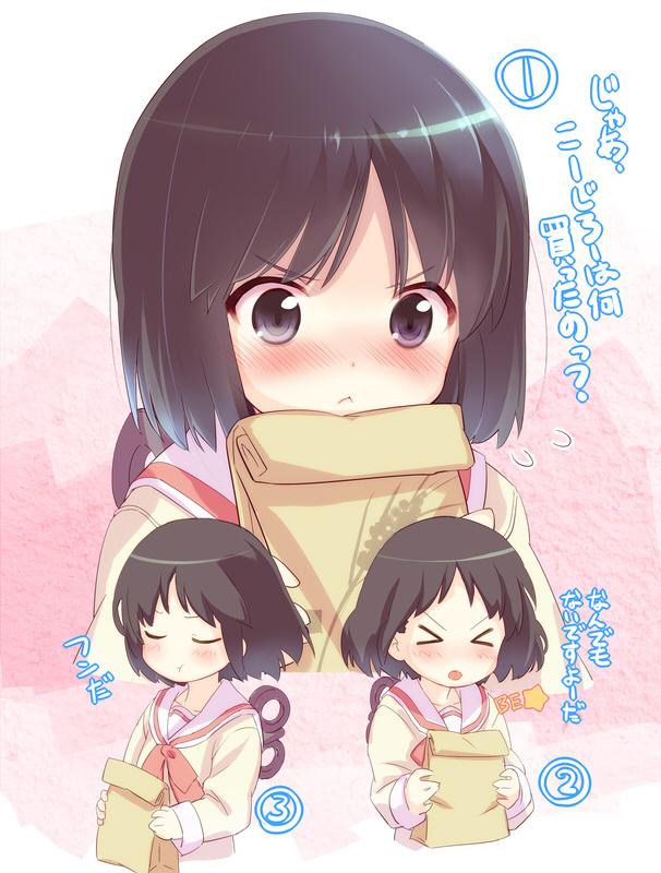 Nichijou | page 2 of 16 - Zerochan Anime Image Board