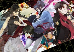 Shinsengumi Swords