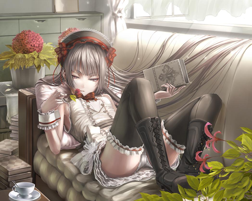 Fantasy Nude Fairy Girl