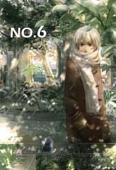 Shion (No.6)