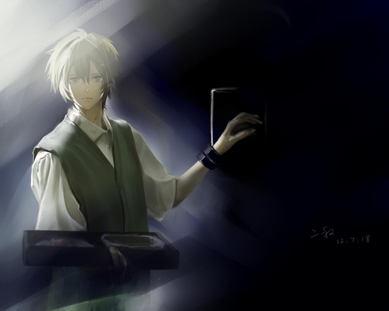 No 6 Anime Characters : Manga anime no japan soompi forums