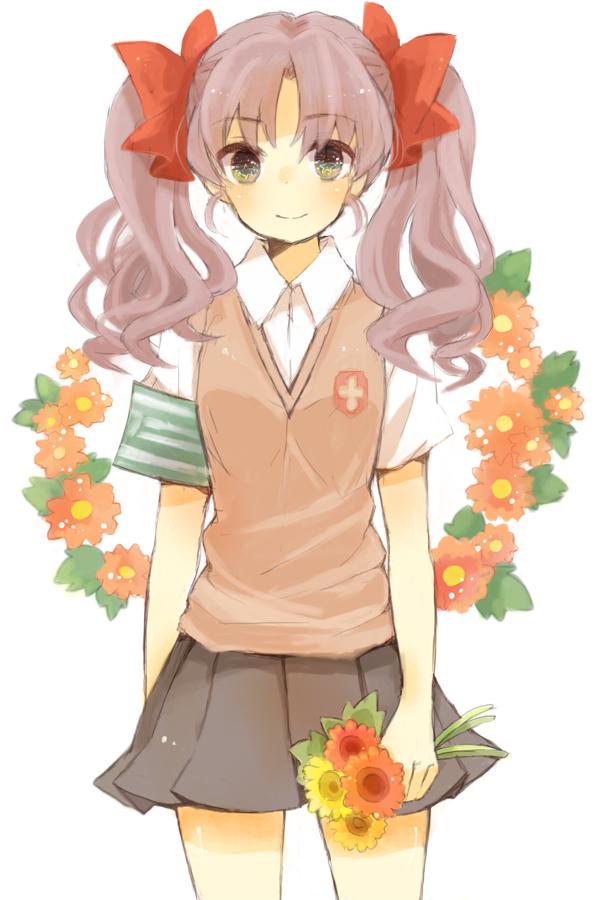 Tags: Anime, Mukimuki Mayuge, To Aru Majutsu no Index, Shirai Kuroko