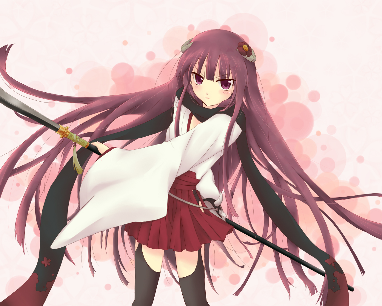 Shirakiin Ririchiyo Inu X Boku Ss Image 962946 Zerochan Anime Image Board